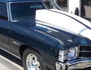 Chevy Malibu Restoration